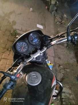 Excellent condition bike