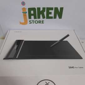Veikk S640 drawing pen tab tablet