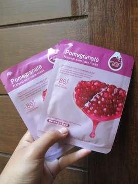 Rorec Mask Pomegranate