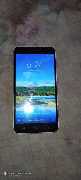 5 month old mobile 4gb 64 gb