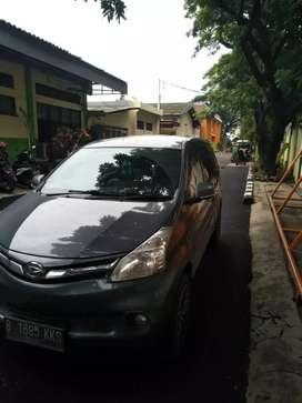 Dijual Daihatsu xenia 1.3 R Deluxe th 2012