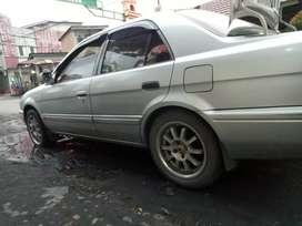 Mobil soluna tipe gli tahun 2000