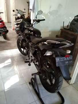 Bali dharma motor, jual bajaj pulsa THN 2011