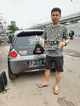Terbukti AMPUH Redam Suara Gluduk Pada Mobil Avanza Pasangkan BALANCE