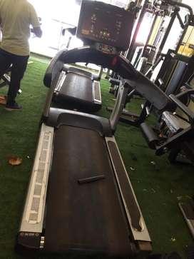 Treadmill old