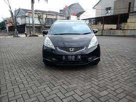 Jazz rs at 2011 dp 30 jt