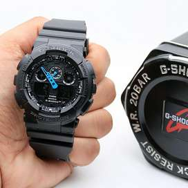 Gshock autolight watch available