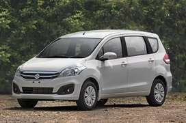 Own board car for rent with driver