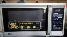 LG Convection,Grill Microwave at Koparkhairane