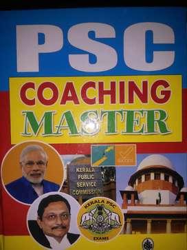 Psc coaching master
