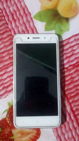 It is Iteo A42Plus on condition phone