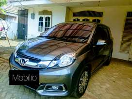 Honda Mobilio Type E Prestige CVT AT