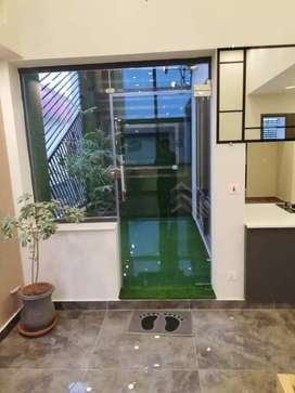 LUXURIOUS ONE KANAL CORNER HOUSE FOR SALE IN BAHRIA PHASE 4