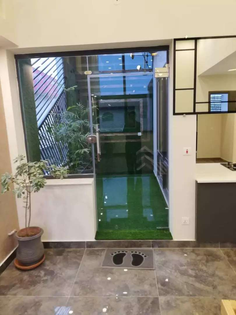 LUXURIOUS ONE KANAL CORNER HOUSE FOR SALE IN BAHRIA PHASE 4 0