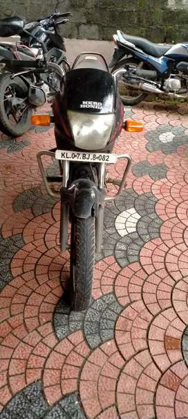 Good Condition, new Tire, new battery