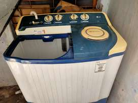 LG  6.5 kg  India's first rat away , best washing machine