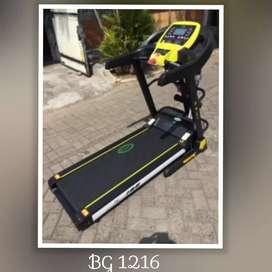 Jual Sepeda Statis // Treadmill // Home Gym // FC Fuji M