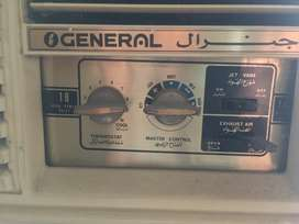 Wall Air conditioner - General
