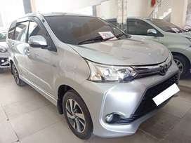 Avanza Veloz 1.5 2016 Manual DP 50JT
