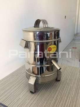 Mesin Peniris Minyak Spiner 3 Liter Spinner Pengering Minyak 1,5kg