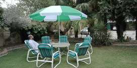 Ghanikhan outdoor chair