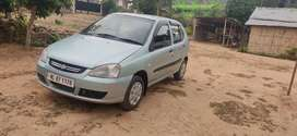 Tata Indica V2 2004 Diesel Well Maintained