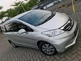 Honda Freed 2014 Automatic Facelift KM 50rb Istimewa AC Double Blower