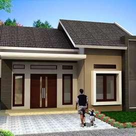 Rumah Kota Padang