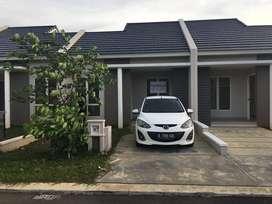 Disewakan Rumah di Suvarna Sutera, Cluster Abira