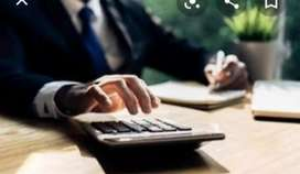Urgent requirement for accountant