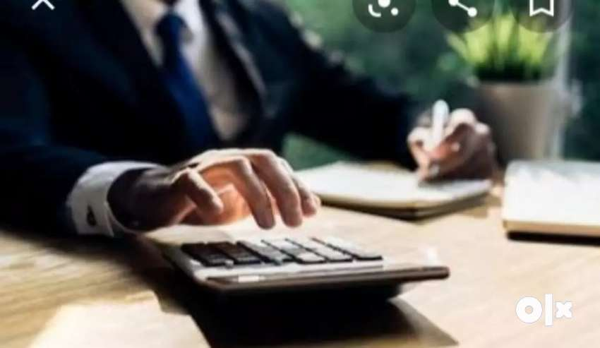 Urgent requirement for accountant 0