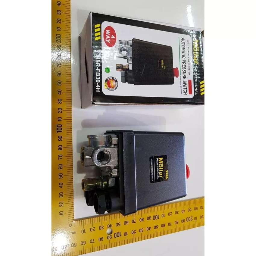 Otomatis Compressor 4 Way Otomatis Kompresor MOLLAR 0
