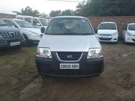 Hyundai Santro, 2005, Petrol