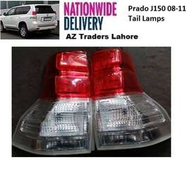 Genuine Original Taillight Back Light Lamp Land Cruiser Prado J150 08-
