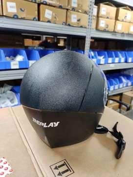Helmet Two wheeler