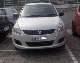 Maruti Suzuki Swift LDi, 2011, Diesel