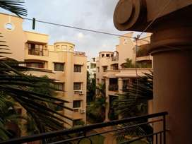 Fully furnished classy apartment next to presidency college