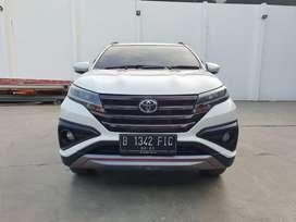 Toyota Rush S TRD At 2018 Putih