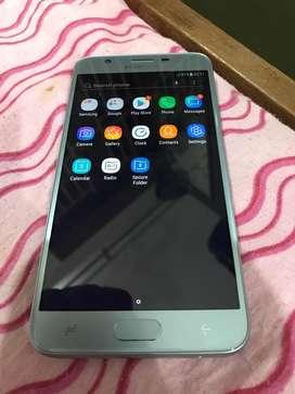 Samsung wide3  j737s