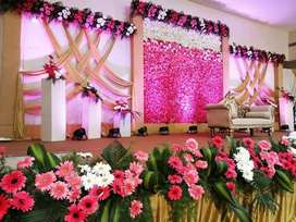 Marriage decorations