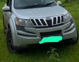 XUV 500 spare parts 2015
