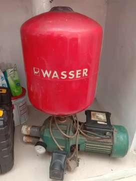 Jet pump wasser pc255e