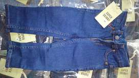 Kids jeans export quality