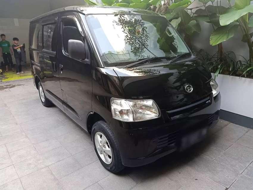 DAIHATSU GranMax minibus 2013 0