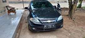 Chevrolet Optra Magnum Istimewa