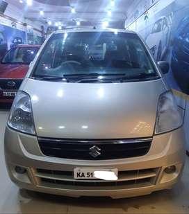 Maruti Suzuki Estilo VXi, 2007, Petrol