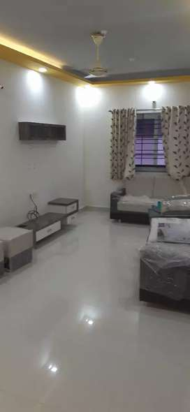 2BHK and 3BHK rent available .  German Hospital back side