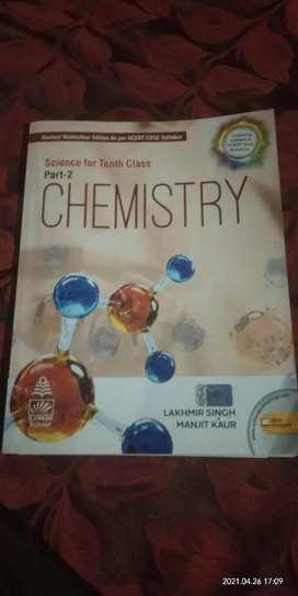 Cbse class 10 chemistry