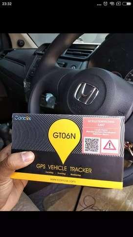 GPS TRACKER UNTUK MOBIL NISSAN