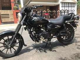 Avenger 180 Harley edition